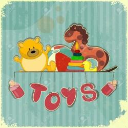 Delta Toys