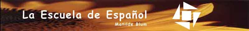 La Escuela de Espanol