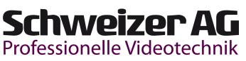 Schweizer AG Prof. Videotech