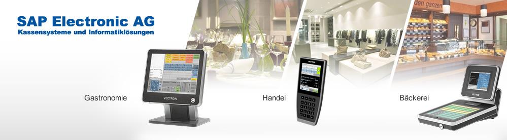 SAP Electronic AG