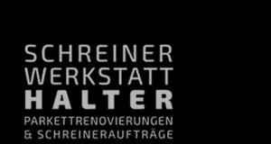André Halter Holzwerkstatt