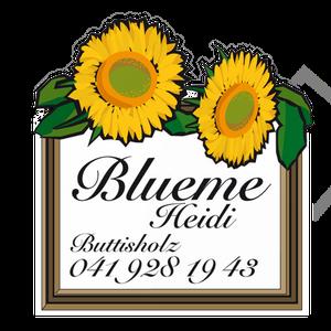 Blueme Heidi
