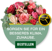 Flowers and leaf GmbH