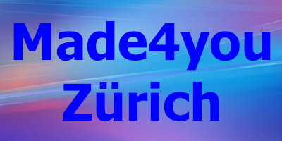 Made4you Zürich