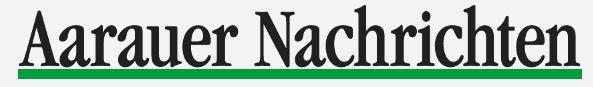 Aarauer Nachrichten