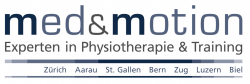 Med&Motion Ag Physiotherapie