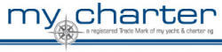 my charter My Yacht & Charter AG