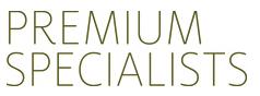 Premium Specialists Information