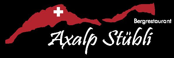 Restaurant Axalp Stübli
