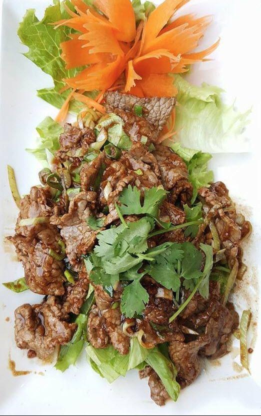 Marifah Thai Restaurant